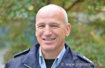 POL-SU: Neu im Team der Bezirksdienstbeamten in Much - Presseportal.de