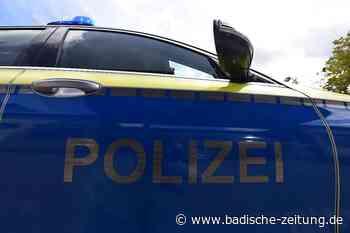 Radfahrerin kollidiert beim Linksabbiegen bei Gottenheim mit nachfolgendem Auto - Gottenheim - Badische Zeitung