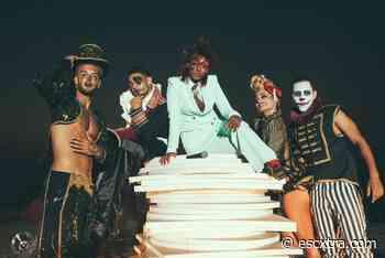 🇸🇲 Senhit releases cover of Cliff Richard's 'Congratulations' - ESCXTRA.com