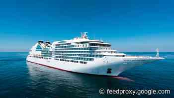 More cruise lines extend halt in operations