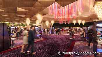 Opening day approaching for Virgin Hotels Las Vegas
