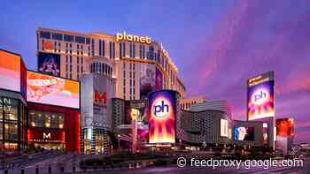 Planet Hollywood Resort set to welcome weekend guests