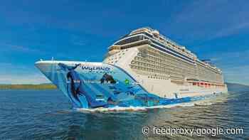 Norwegian Cruise Line, Oceania and Regent extend cruising pause