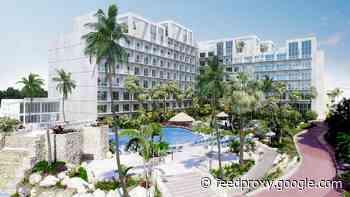 St. Maarten Sonestas are offering resort credits to offset Covid test costs