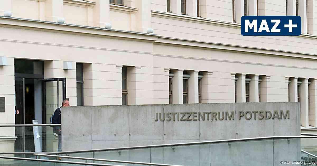 Vergewaltiger aus Wildau soll Sicherheitsverwahrung bekommen - Märkische Allgemeine Zeitung