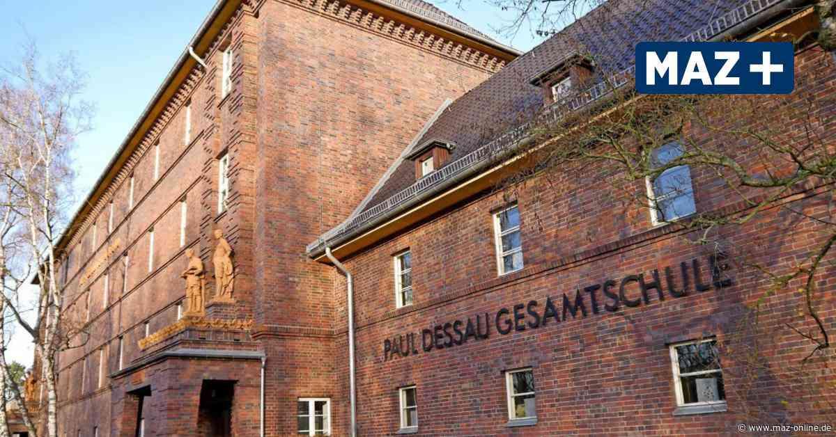 Coronausbruch in Gesamtschule in Zeuthen und im AWO-Seniorenheim in Wildau - Märkische Allgemeine Zeitung