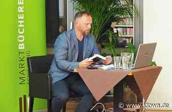 Schierling: Autor Markus Richter liest aus Ohne Herz - idowa