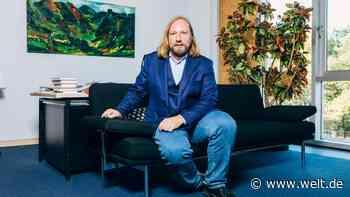 Anton Hofreiter: Wie wollen die Grünen den Spagat aushalten? - WELT