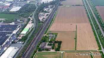 Areal für Amazon-Verteilzentrum in Northeim soll 1,3 Millionen Euro kosten - HNA.de