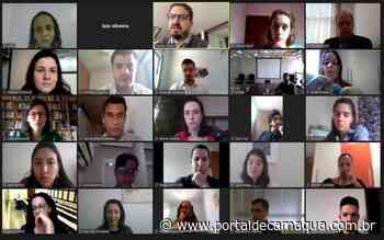 Semana de Imersão da Fundação Getulio Vargas tem governo do RS como estudo de caso - Portal de Camaquã