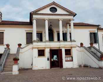 Villanova di Camposampiero: barriere architettoniche addio - La Piazza