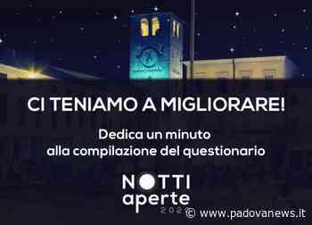 CI TENIAMO A MIGLIORARE – Distretto di Camposampiero - Padova News