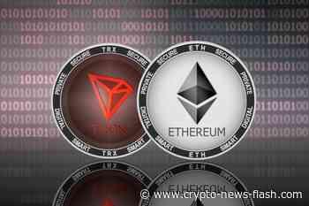 TRON (TRX) CEO: 'Wir schaffen dieselbe Art von DeFi wie Ethereum' - Crypto News Flash