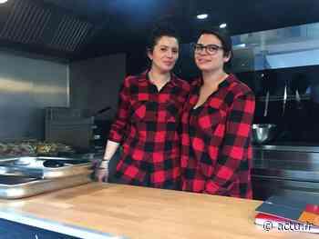 Gretz-Armainvilliers : Chez Mémé, le food-truck différent - actu.fr