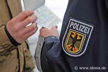Neufahrn bei Freising: Polizei nimmt nach Kontrolle auf der A9 Schleuser fest - idowa