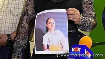 Estudiante secuestrada en Ciudad Mante, la buscan en SLP - Código San Luis