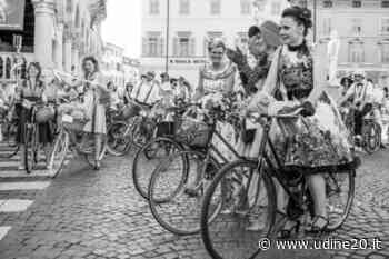 Sacile: sabato pomeriggio a tutto vintage - Udine20 2020