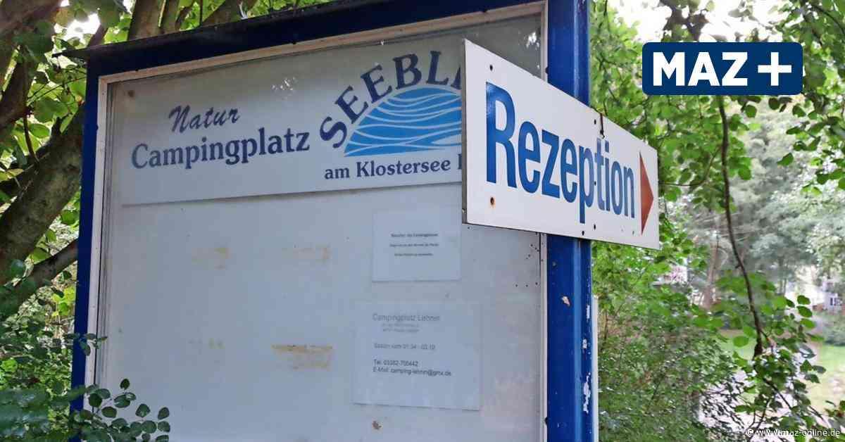 Kloster Lehnin ist die Tiny-House-Siedlung nicht geheuer - Märkische Allgemeine Zeitung