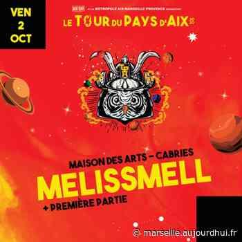 TPA 2020 - MELISMELL - PREMIERE PARTIE - AUDITORIUM DE LA MAISON DES ARTS, Cabries, 13480 - Sortir à Marseille - Le Parisien Etudiant