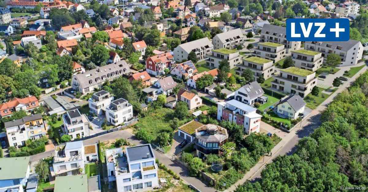 Markkleeberg: B-Plan für Quartier Cospuden abgelehnt - Leipziger Volkszeitung
