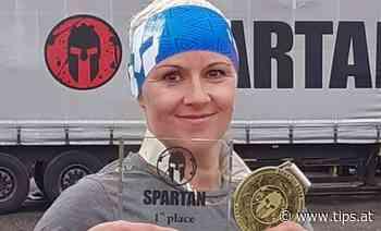 Böröczki gewinnt Spartan-Race in Liberec - Tips - Total Regional