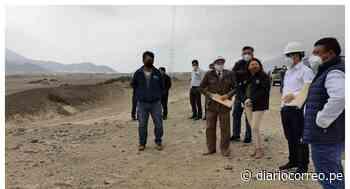 La Libertad: La Libertad   En Chicama implementarán complejo agroalimentario   NOTICIAS CORREO PERÚ - Diario Correo