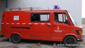 Einsatzfahrzeug wird nach Prichsenstadt verkauft - Main-Post