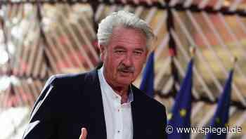 Luxemburgs Außenminister Asselborn: Der letzte Europäer - DER SPIEGEL