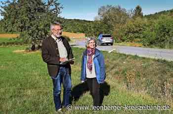 Mönsheim/Weissach: Grundstückseigentümerin klagt gegen Porsche-Zufahrt - Leonberger Kreiszeitung