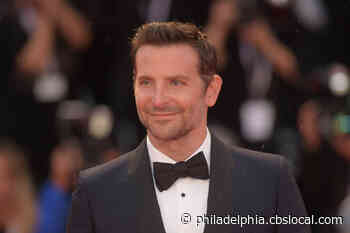 Philadelphia's Own Bradley Cooper Encourages Pennsylvanians To Vote In New Video - CBS Philly