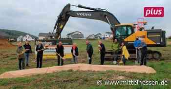 Ab Mai können Bauherren in Lohra loslegen - Mittelhessen