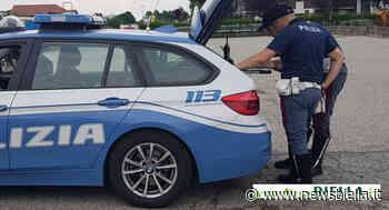 Incidente a Gaglianico, tre auto coinvolte e una donna all'ospedale - newsbiella.it