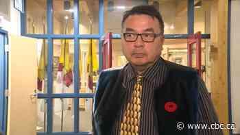 Nunavut minister stripped of portfolios after social media post that undermines Black Lives Matter
