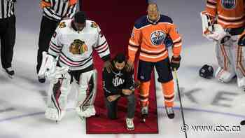 Hockey Diversity Alliance parts ways with NHL over lack of action