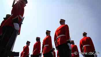 Most military cadets say they've seen 'unwanted sexualized' behaviour at college