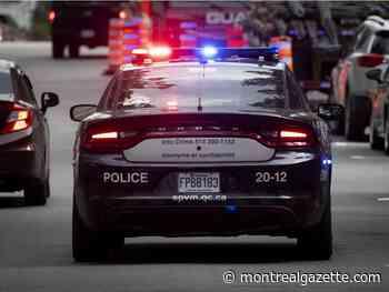 Man taken to hospital following Pointe-aux-Trembles stabbing - Montreal Gazette