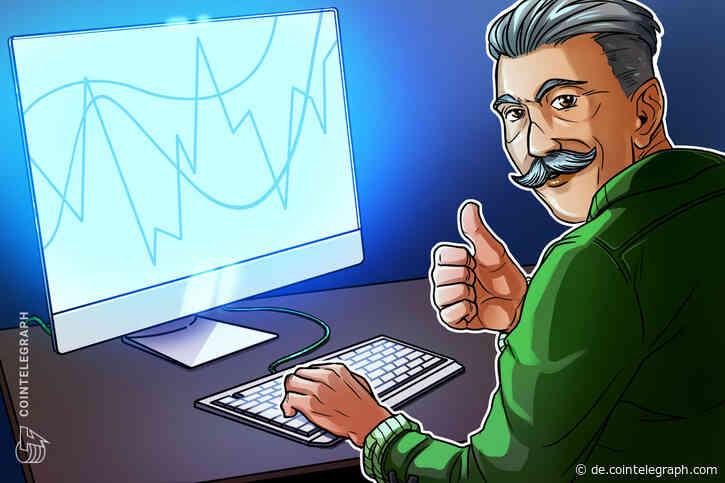 Trader von KuCoin-Hack unbeeindruckt: Ethereum-Kurs nicht gefährdet - Cointelegraph Deutschland
