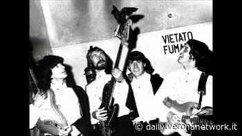 Bovolone, domenica il concerto del gruppo musicale I Corvi - Daily Verona Network - Daily Verona Network