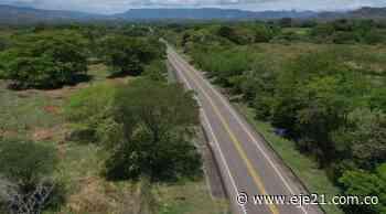 El proyecto Cambao-Manizales inicia obras, entre Ibagué y Armero - Eje21