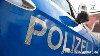 Schaf stirbt nach Verkehrsunfall in Tangstedt - Hamburger Abendblatt