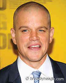 MILESTONES: October 8 birthdays for Matt Damon, Bruno Mars, Sigourney Weaver - Brooklyn Daily Eagle