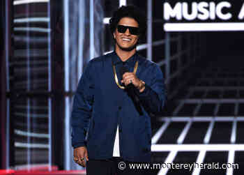 Horoscopes Oct. 8, 2020: Bruno Mars, follow your heart and pursue your goals - Monterey Herald