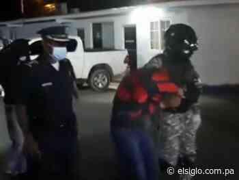 Capturados por crimen de un hombre en Puerto Caimito - El Siglo Panamá