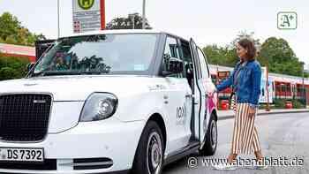 Betreiber sucht schon Fahrer für Ioki-Shuttles in Ahrensburg - Hamburger Abendblatt