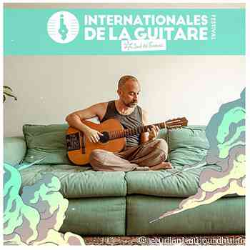LUCAS SANTTANA - LES INTERNATIONALES DE LA GUITARE - SALLE GEORGES DEZEUZE, Clapiers, 34830 - Sortir à France - Le Parisien Etudiant
