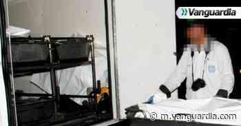 Hombre murió en Suaita luego de que la moto en la que iba chocó contra una vaca - Vanguardia