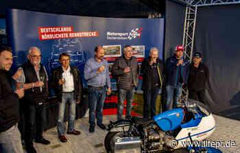 Schweizer Machtdemonstration beim Sidecar Festival, Motorsport Arena Oschersleben GmbH, Pressemitteilung - lifepr.de