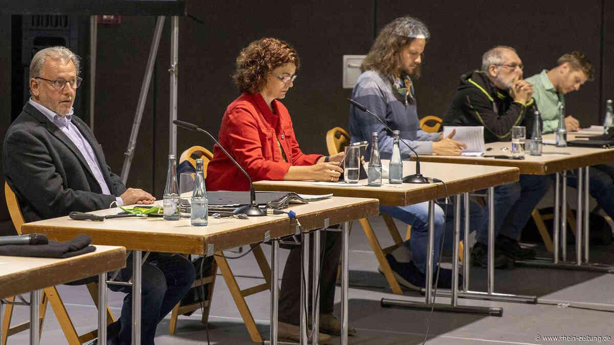 Überraschende Ankündigung in Hachenburg: VG-Bürgermeister Peter Klöckner hört 2021 auf - Rhein-Zeitung