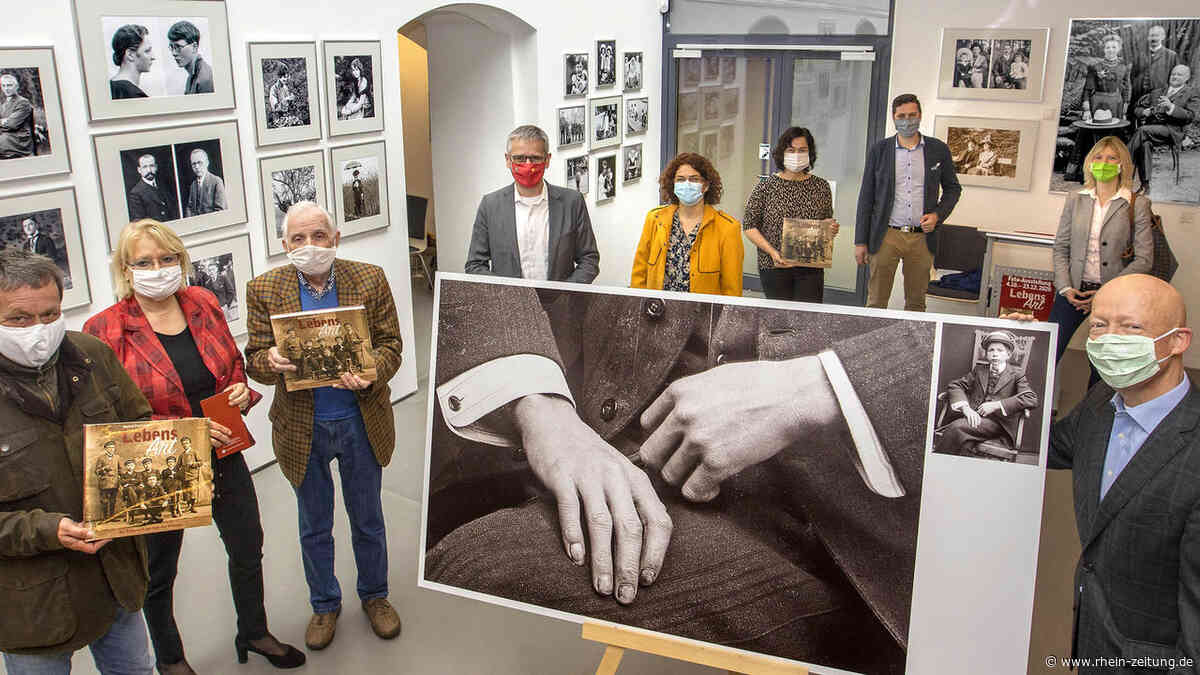 Ausstellung im Landschaftsmuseum Hachenburg: Altmann-Bilder sind ein Wäller Schatz - Rhein-Zeitung