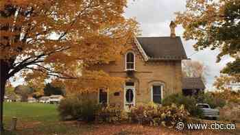 Want to own a piece of history? The birthplace of late PM John Diefenbaker is up for sale
